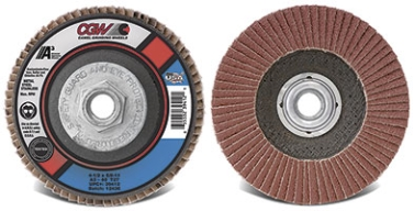 Premium A3 USA Made Flap Discs